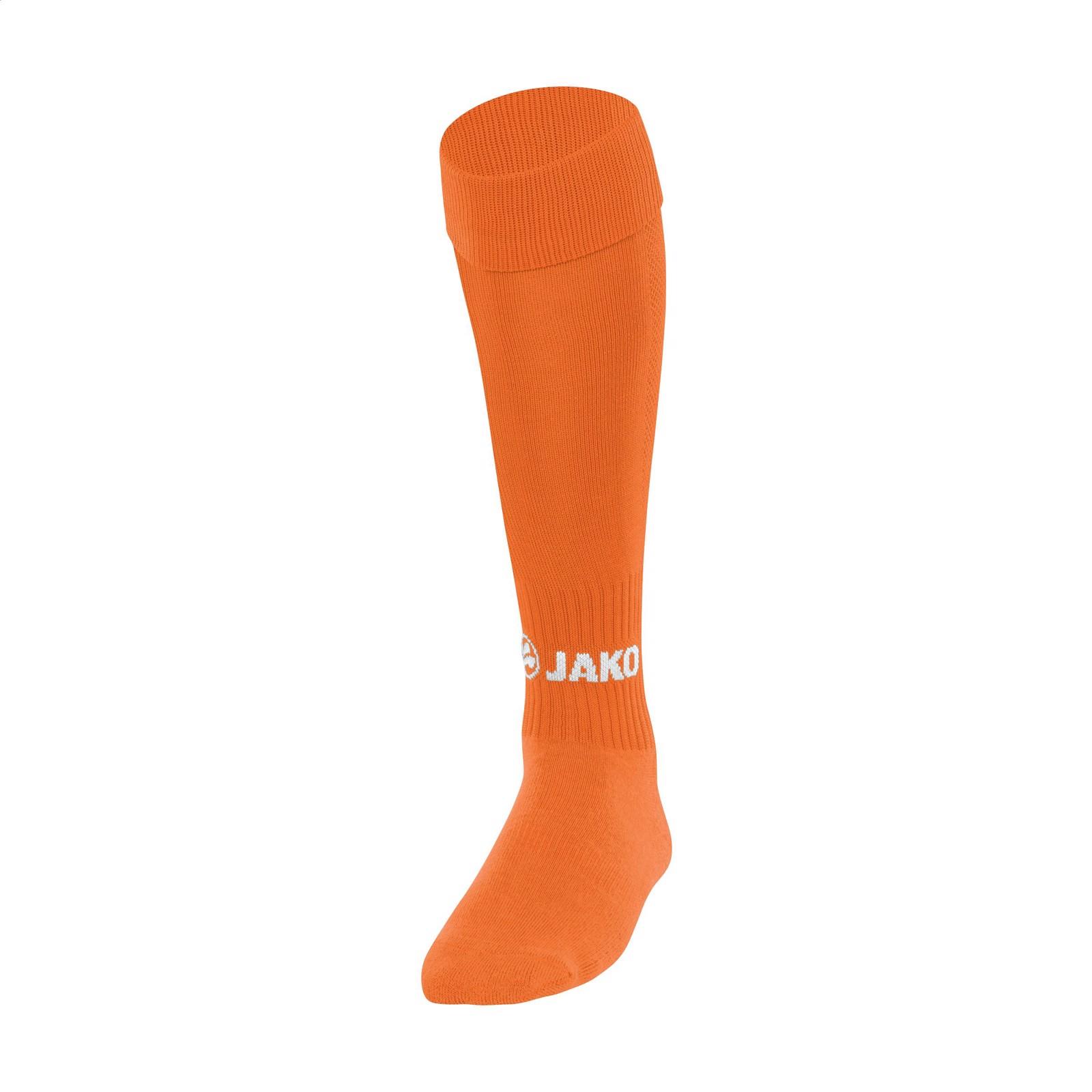 Jako® Glasgow Sport Socks Kids - Fluorescent Orange / L