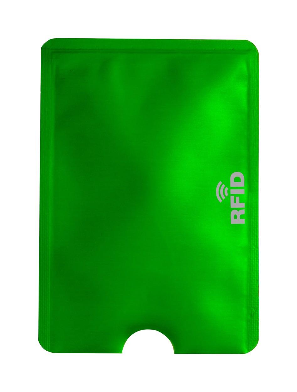 Credit Card Holder Becam - Green