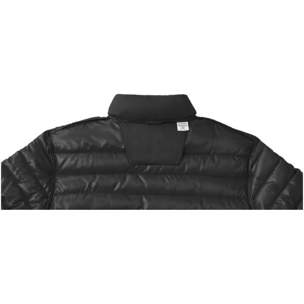 Bunda Athenas s izolační vrstvou pro muže - Černá / XL