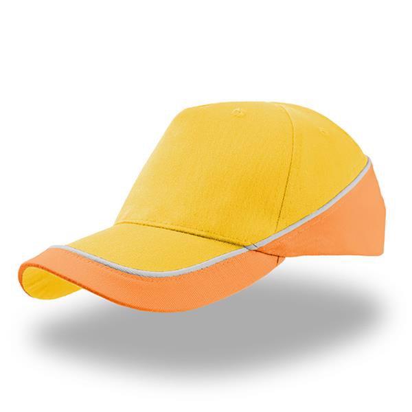 Kid Racing - Amarelo