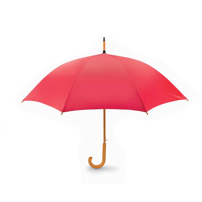 23.5 inch umbrella Cumuli - Red