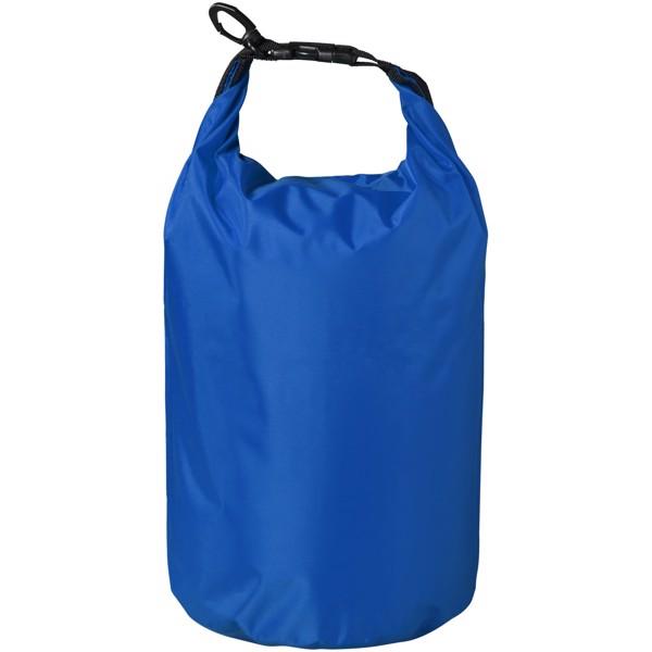 "Bolsa impermeablede 10l ""Camper"" - Azul real"