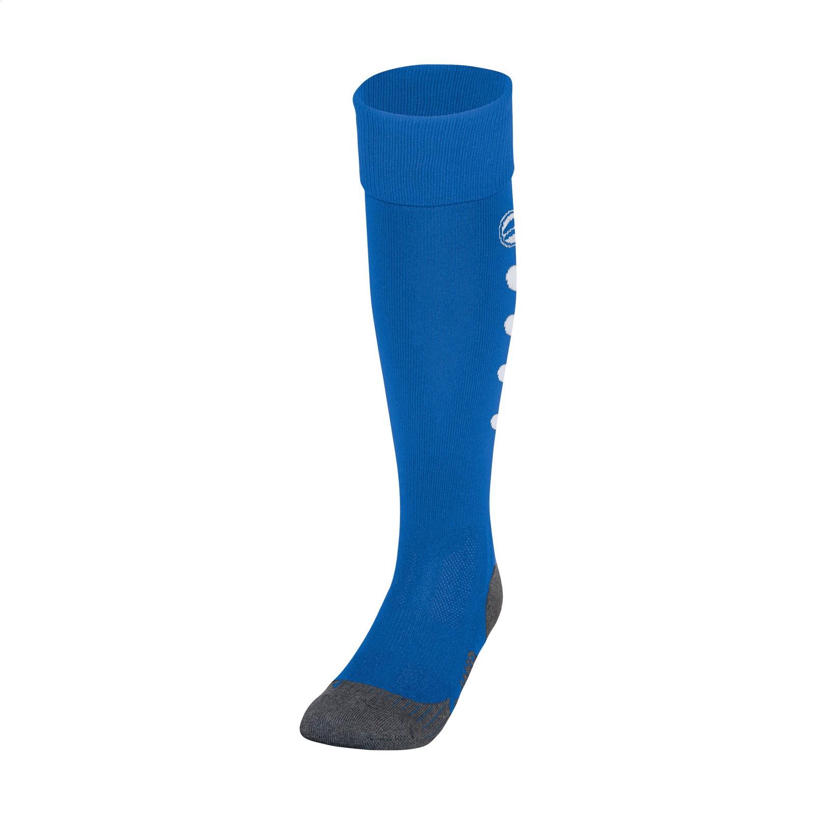 Jako® Roma Sport Socks - Cobalt Blue / S
