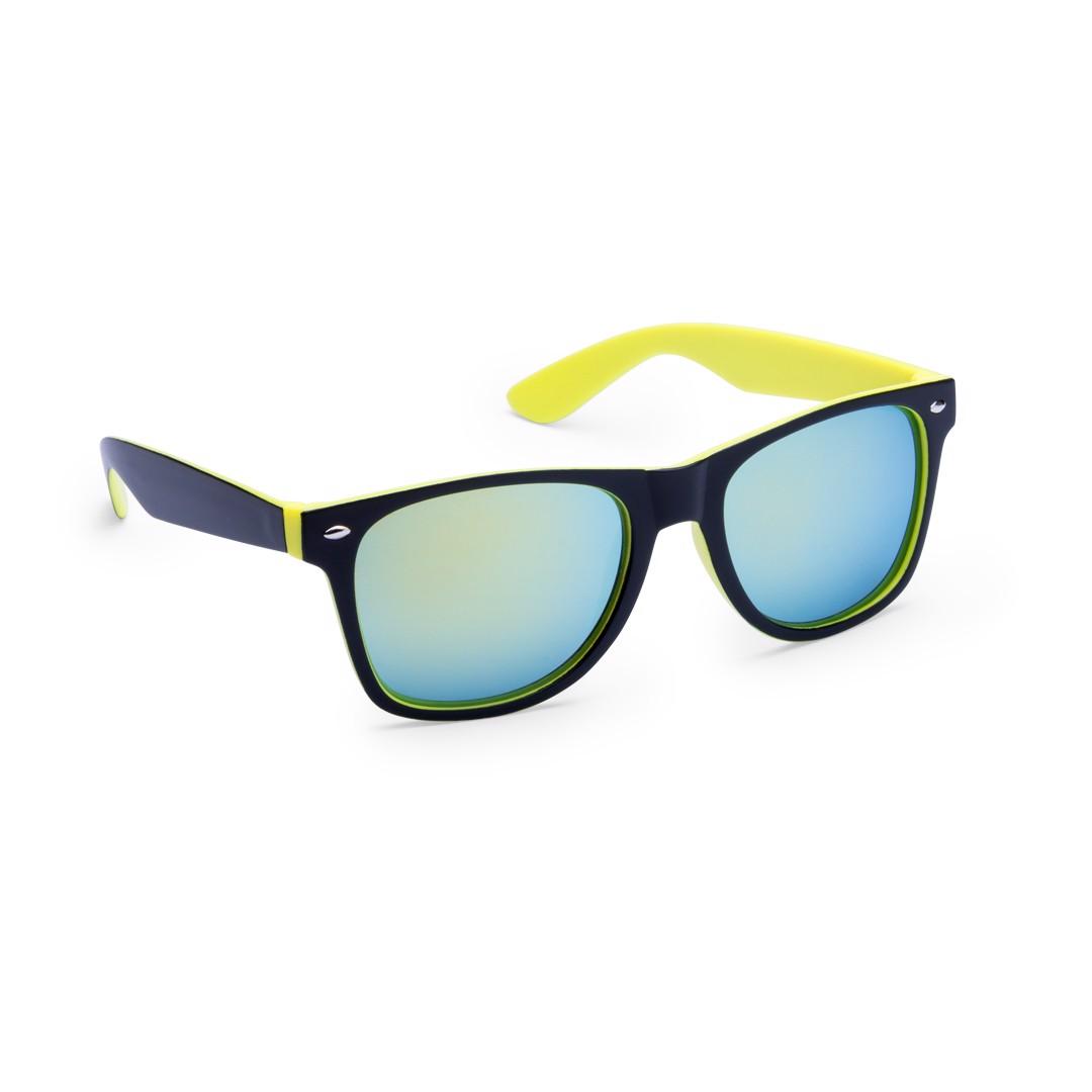 Gafas Sol Gredel - Amarillo