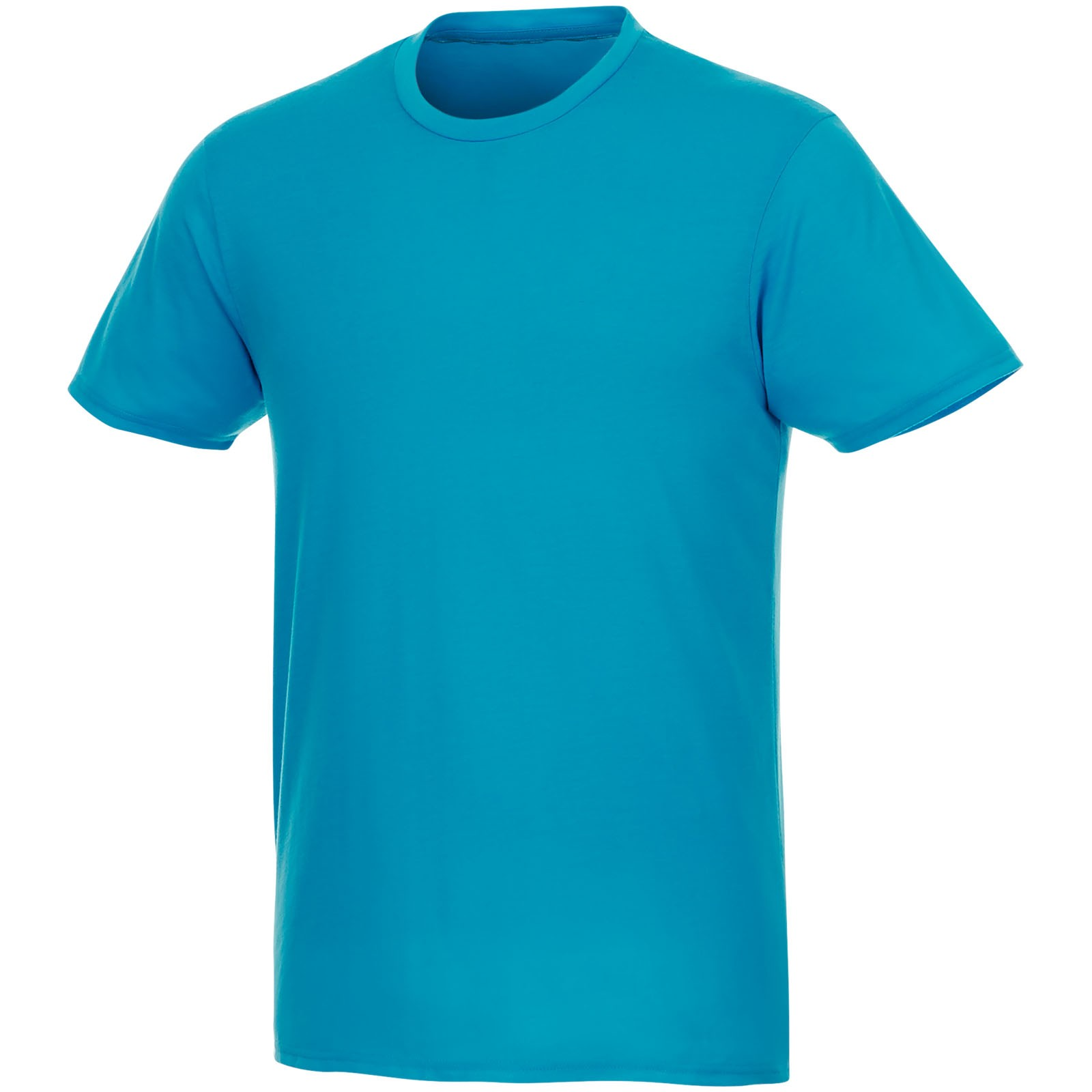 Jade short sleeve men's GRS recycled T-shirt - Nxt Blue / XL