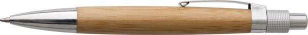 Kugelschreiber 'Pablo' aus Bambus