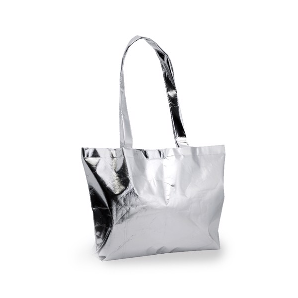 Bag Splentor - Silver