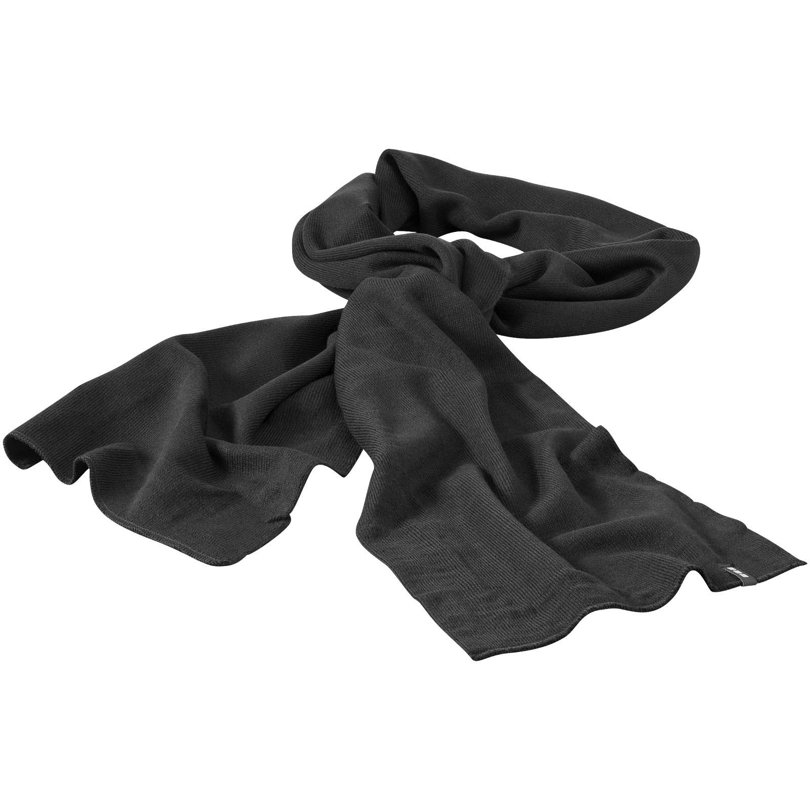 Mark scarf - Grey