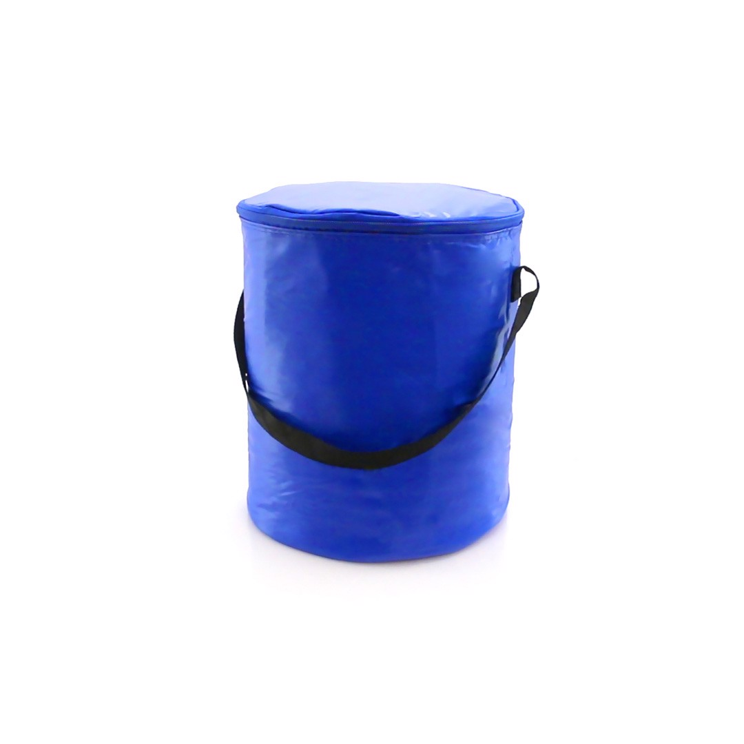 Nevera Buck - Azul