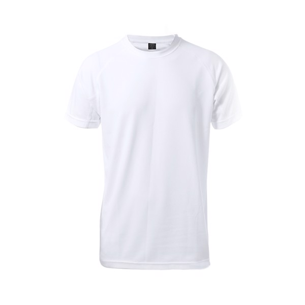 Adult T-Shirt Kraley - White / M