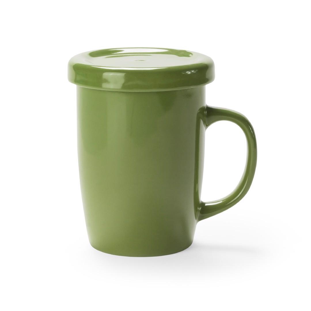 Taza Passak - Verde