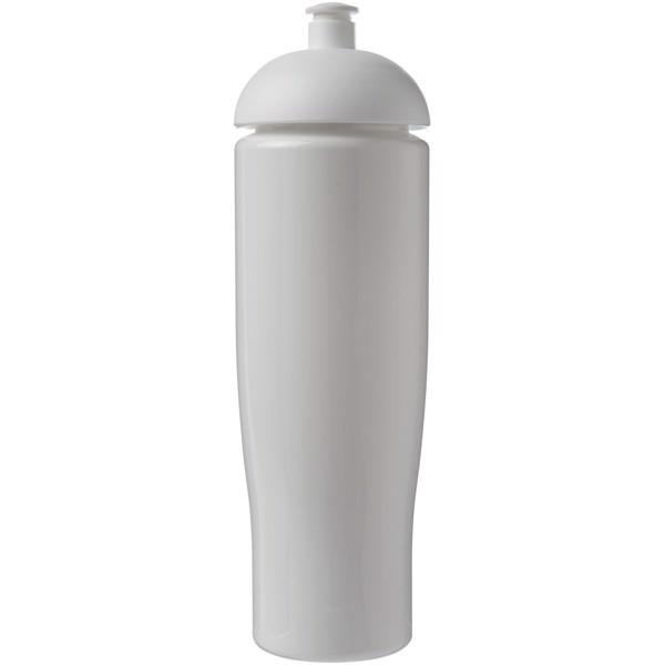 H2O Tempo® 700 ml dome lid sport bottle - White