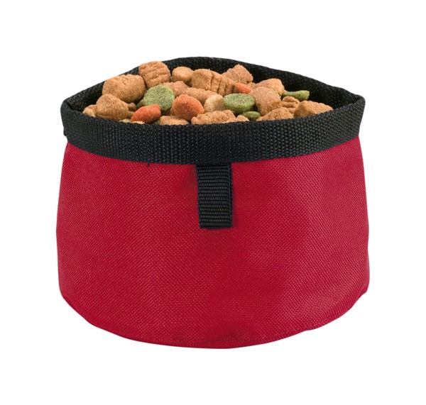 Animal Bowl Flux - Red