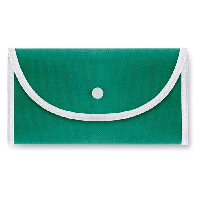 Składana torba na zakupy Foldonova - zielony