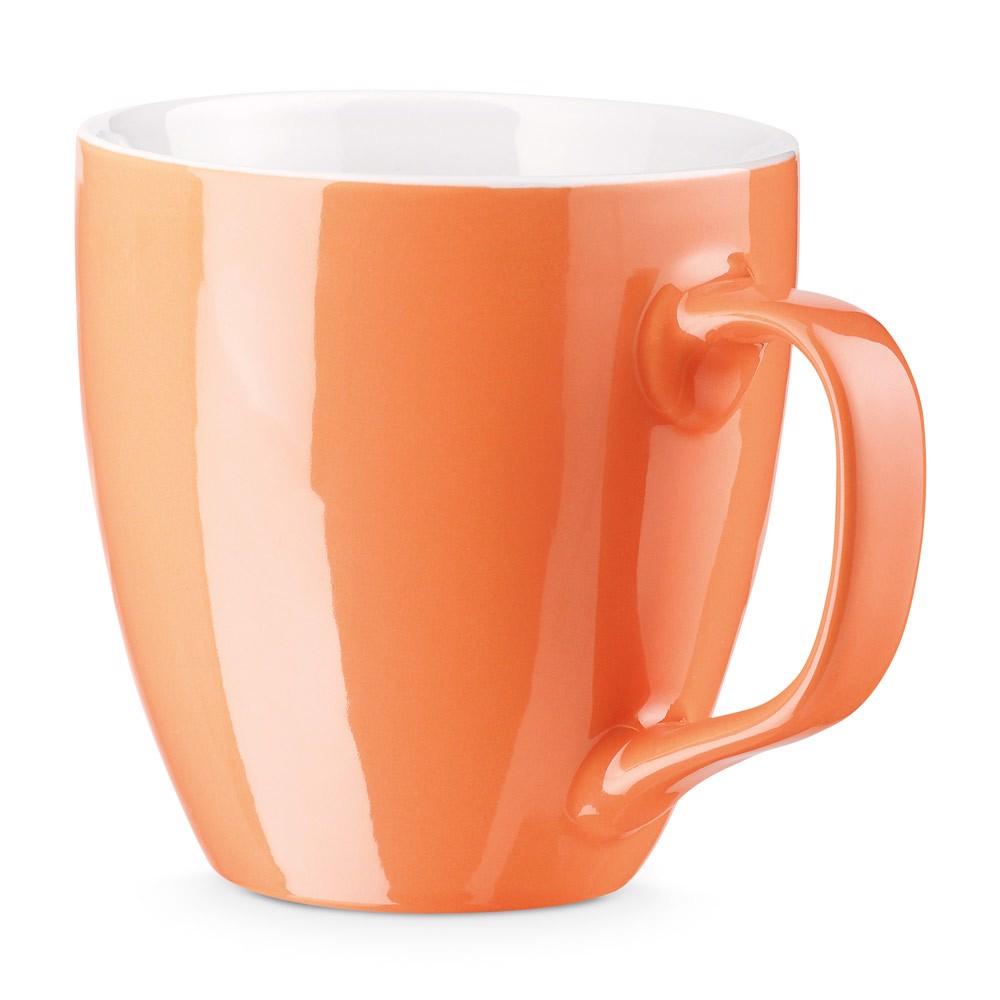 Royce. Mug - Orange