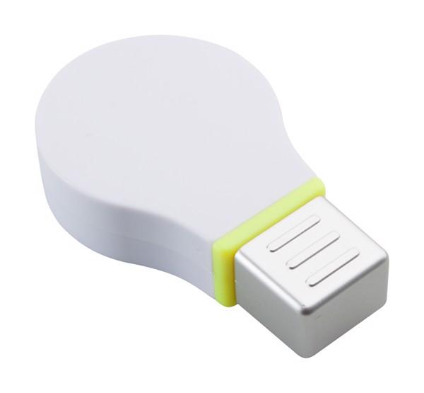 Highlighter Nadol - White