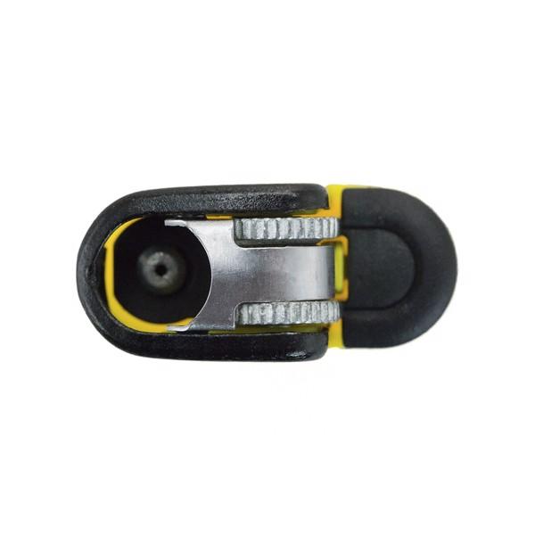 Isqueiro Minicricket - Preto