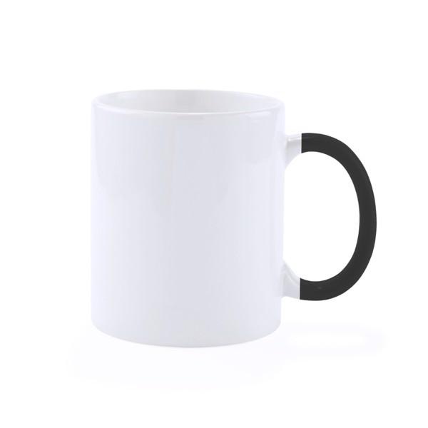 Mug Plesik - Black