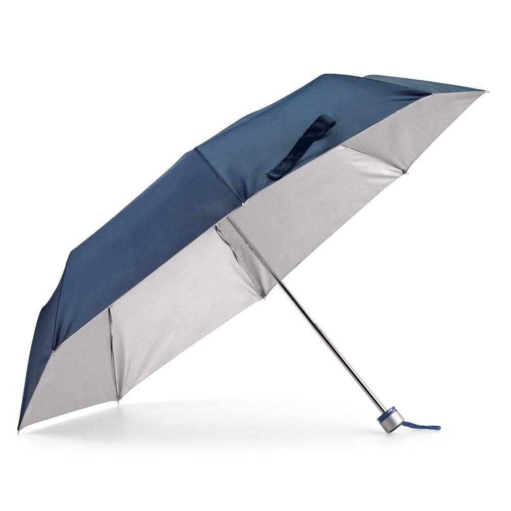 TIGOT. Συμπαγής ομπρέλα - Μπλε