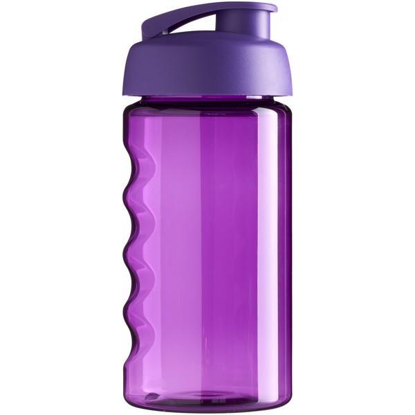 H2O Bop® 500 ml flip lid sport bottle - Purple