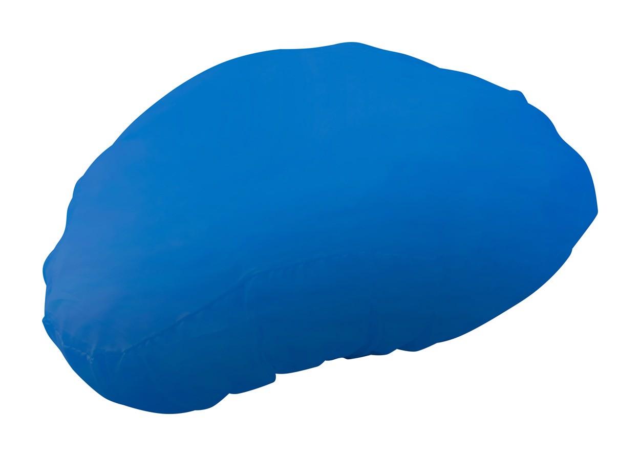 Potah Na Sedlo Na Kolo Trax - Modrá