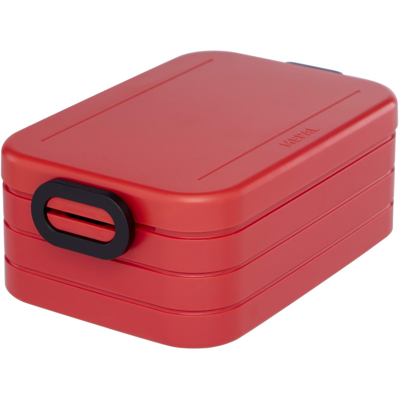 Take-a-break lunch box midi - Red