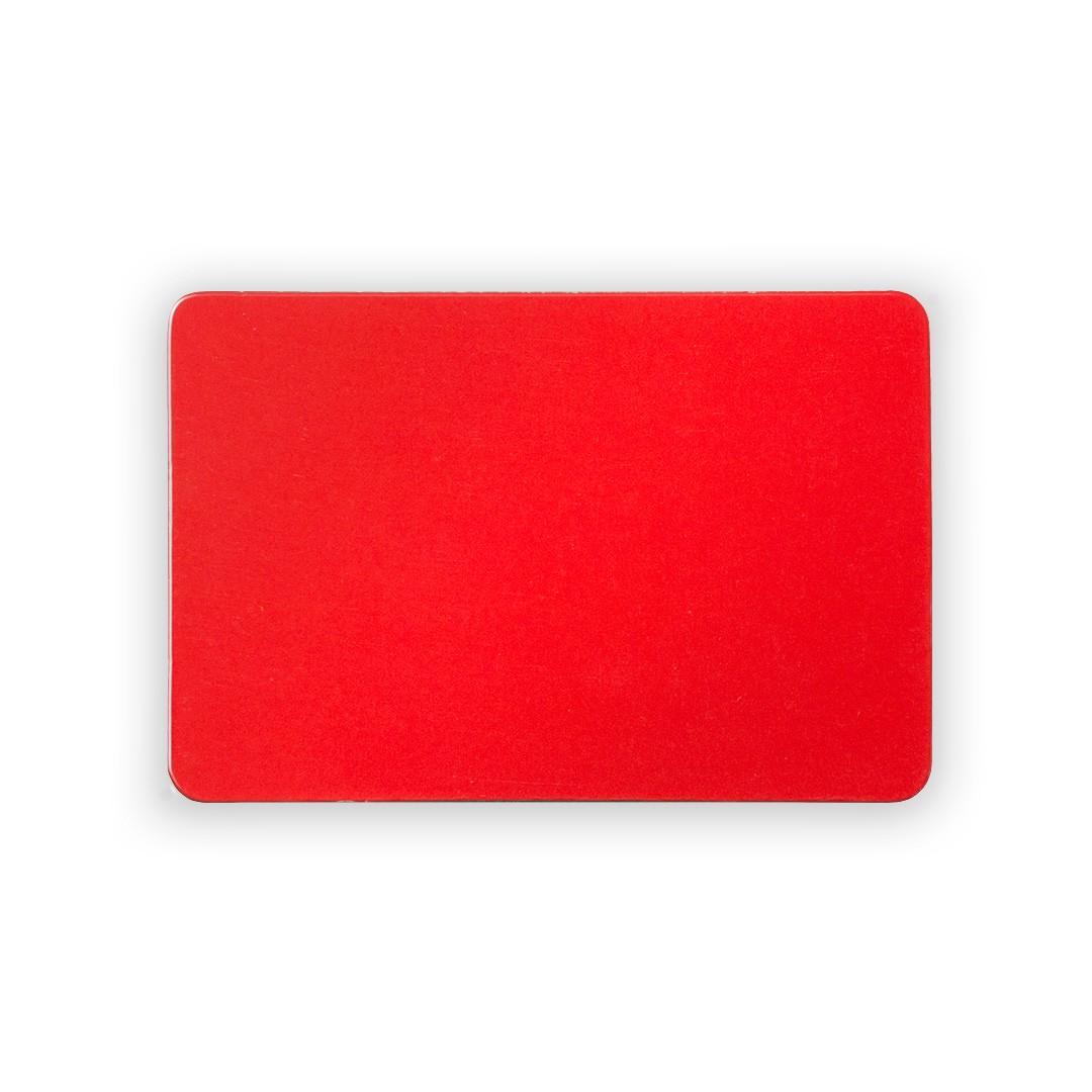 Imán Kisto - Rojo