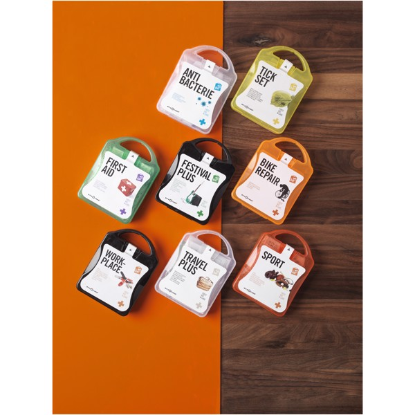 MyKit Tick First Aid Kit - White