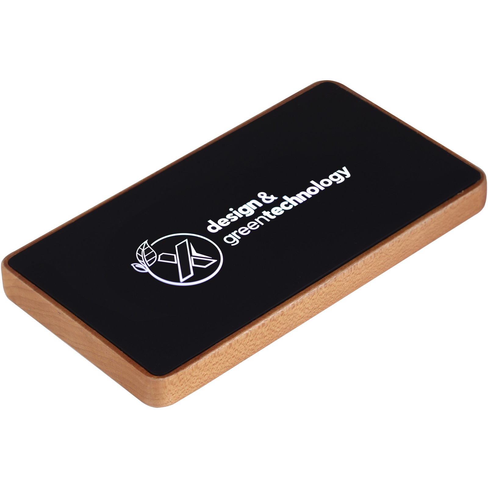 SCX.design P35 5.000 mAh wooden powerbank