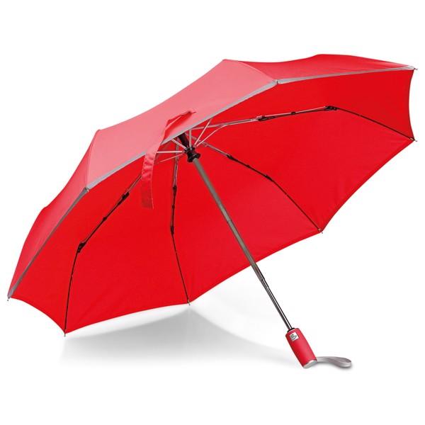 UMA. Deštník - Červená