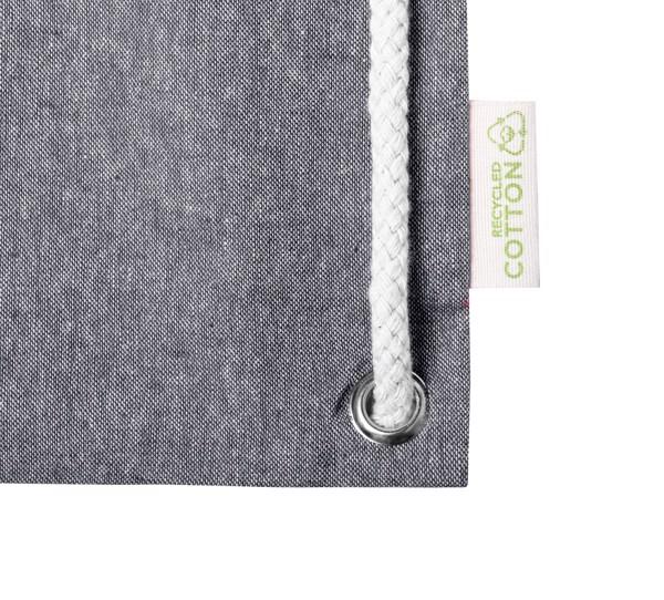 Drawstring Bag Fenin - Black