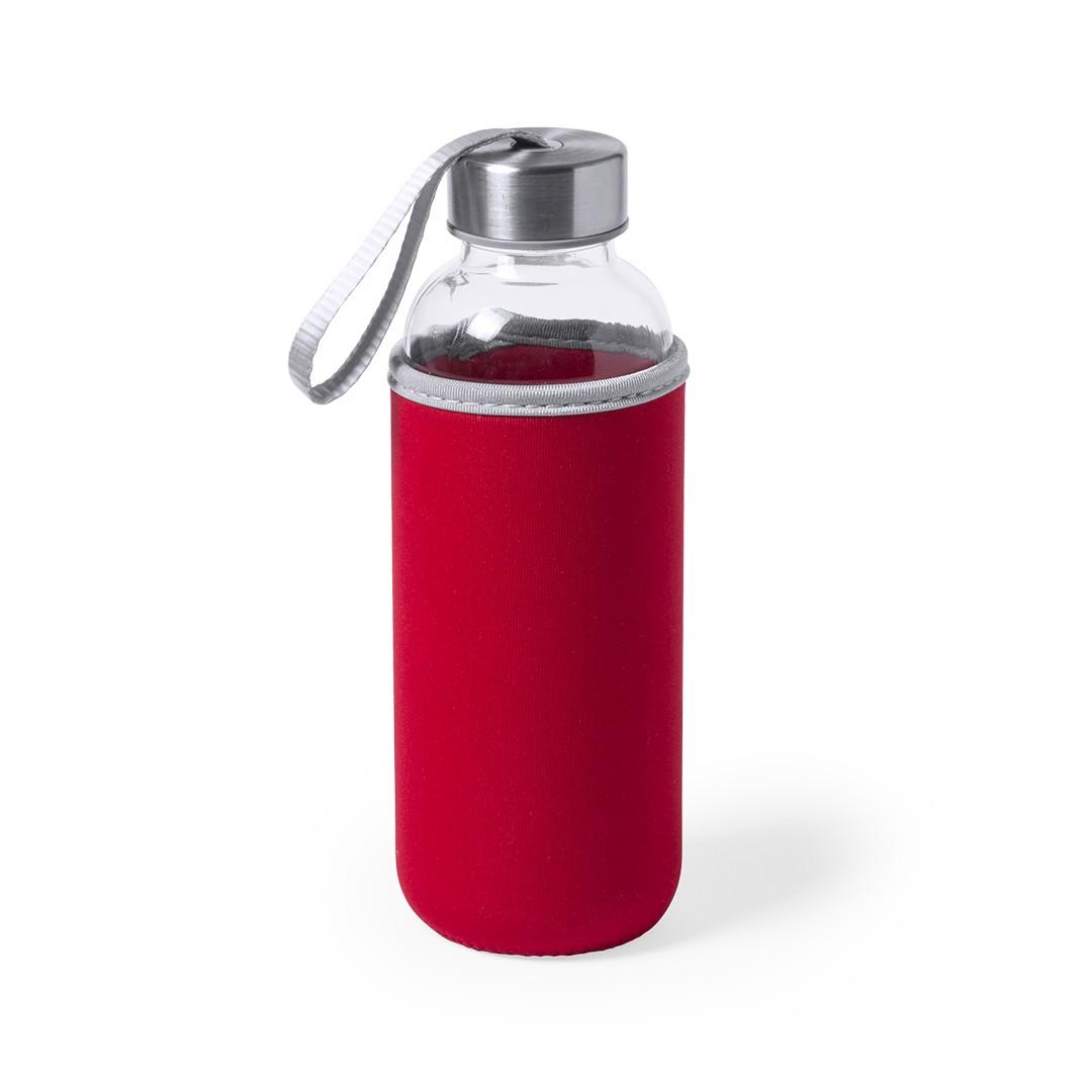 Bidón Dokath - Rojo