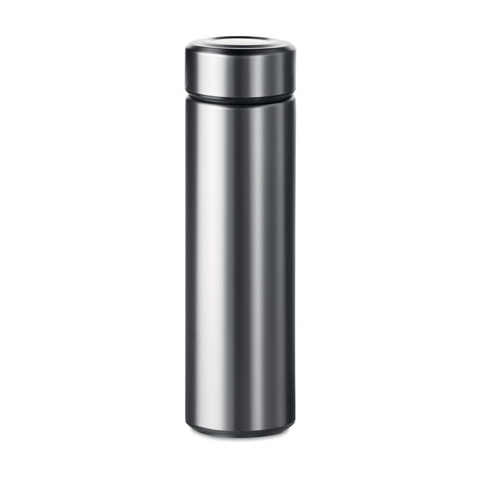 Double wall 425 ml flask Patagonia - Matt Silver