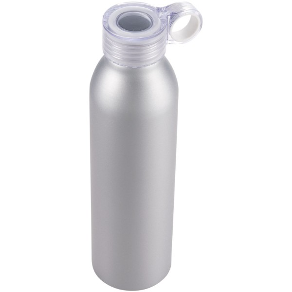 Grom 650 ml sports bottle - Silver