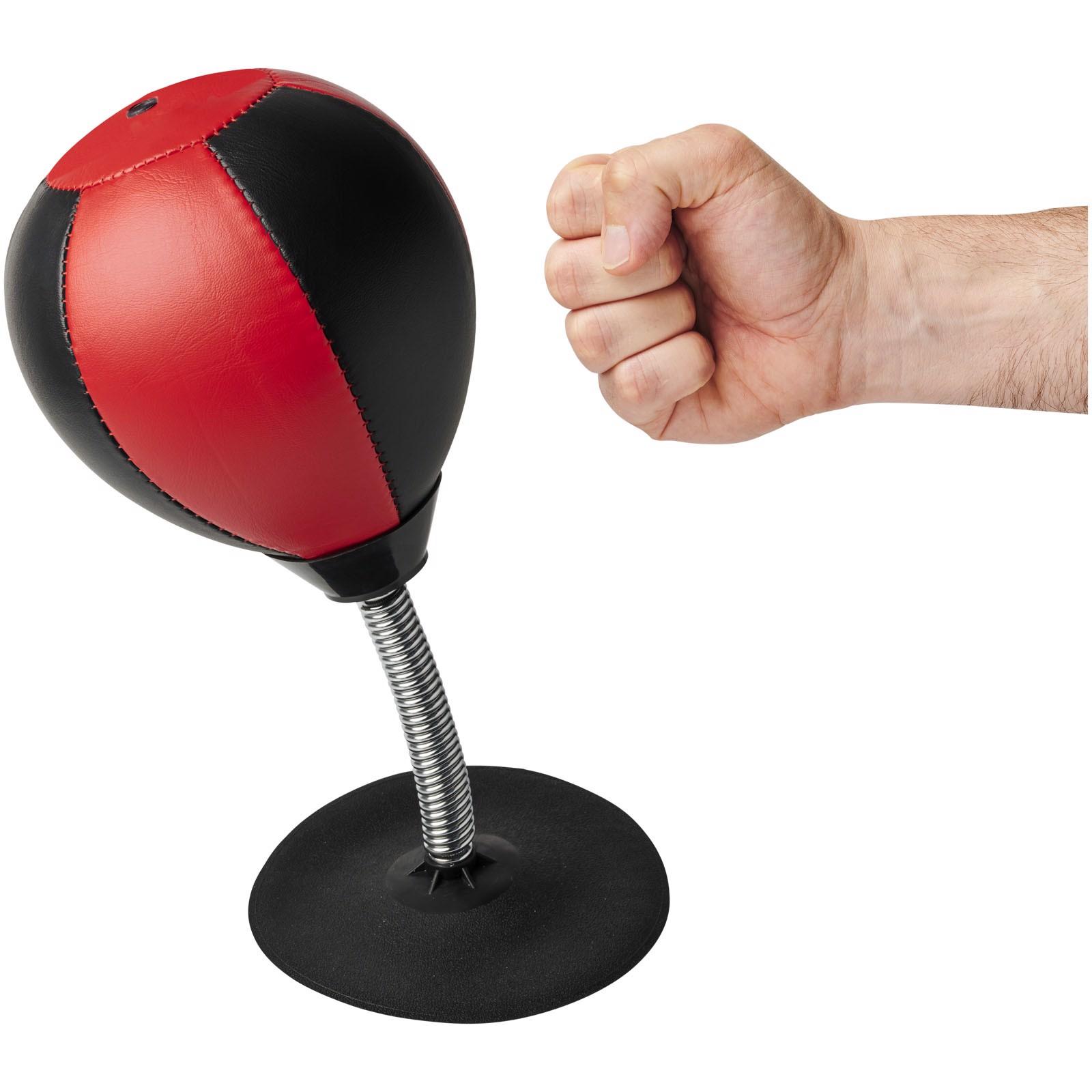 Stolní boxovací míč Alcina