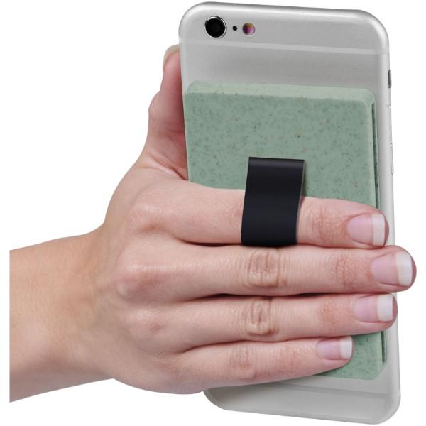 Grass RFID Multi-Kartenhalter - Mintgrün