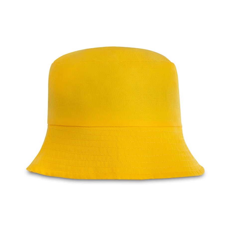 JONATHAN. Καπέλο κουβά - Κίτρινο