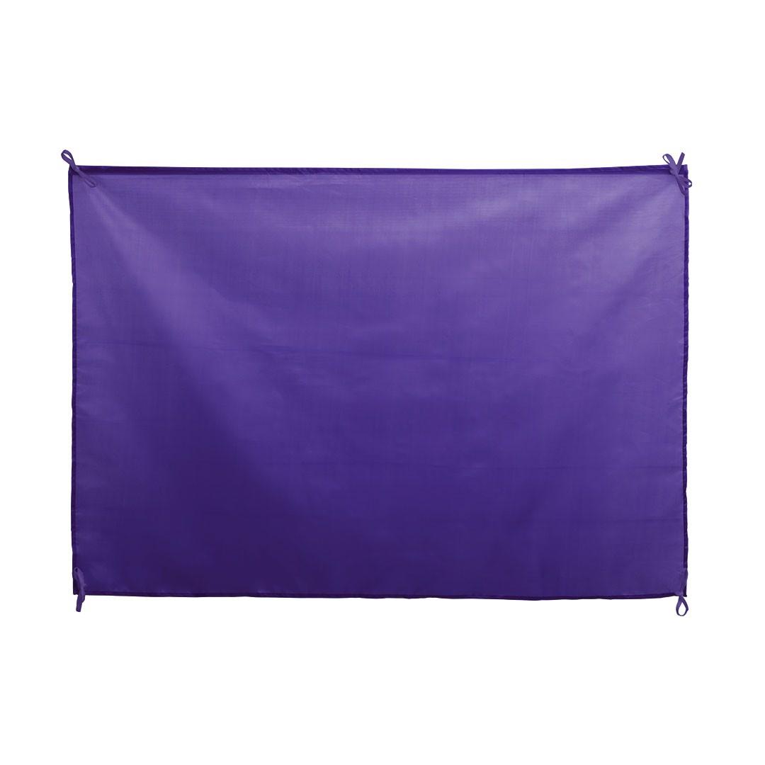 Bandeira Dambor - Roxo