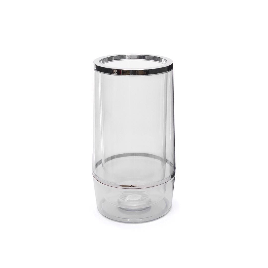 Bottle Holder Pusko - White