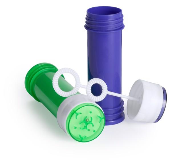 Sticlă De Făcut Baloane Bujass - Verde