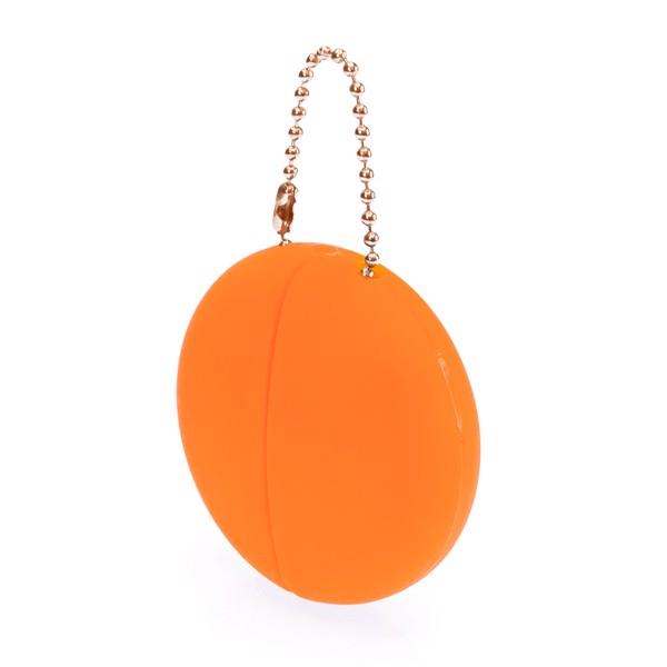 Porte Monnaie Jared - Orange/Bleu