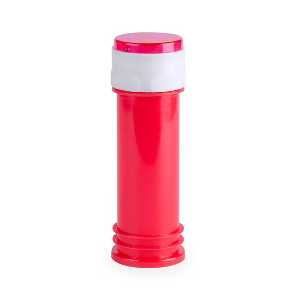 Pompero Bujass - Rojo