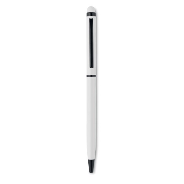 Twist stylus pen Neilo Colour - White