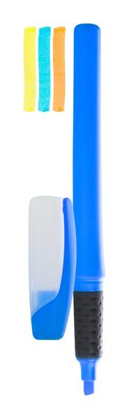 Zvýrazňovač Calippo - Modrá