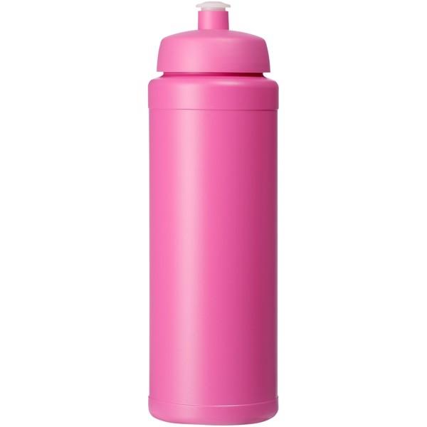 Baseline® Plus grip 750 ml sports lid sport bottle - Magenta