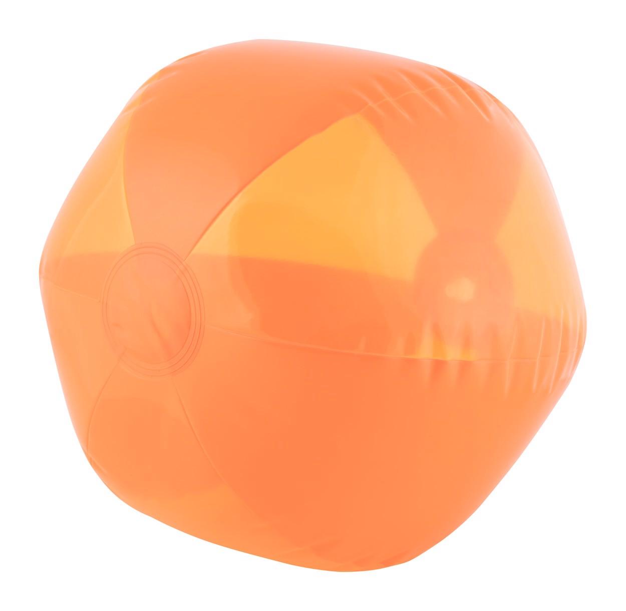 Plážový Míč (Ø26 Cm) Navagio - Oranžová