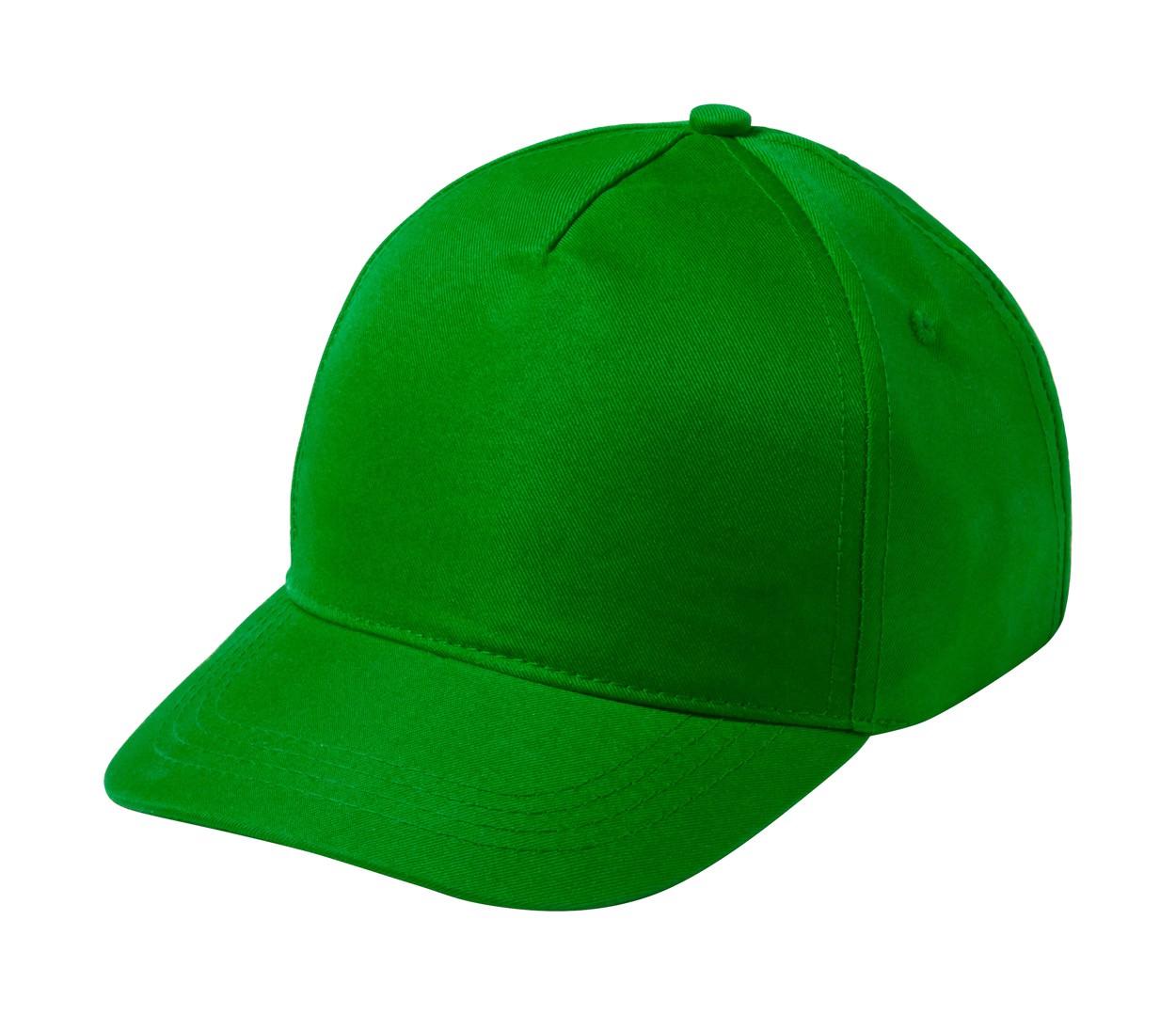 Baseballová Čepice Krox - Zelená