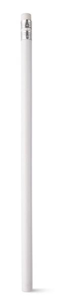 ATENEO. Pencil - White