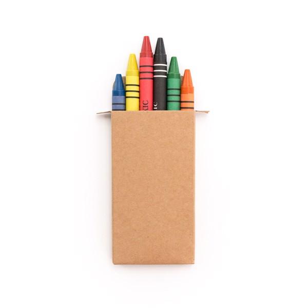 Boîte Crayons Pichi