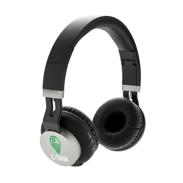 Forgatható vezeték nélküli fejhallgató